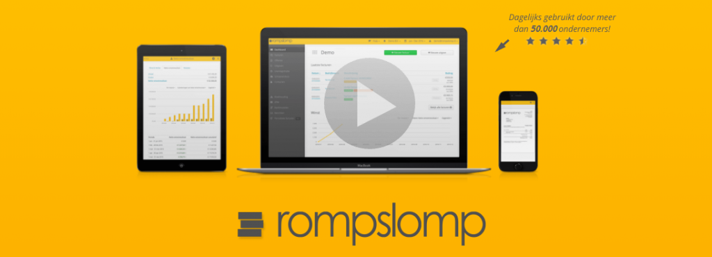 rompslomp software